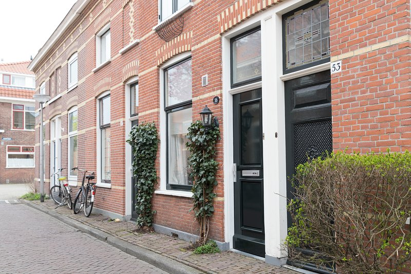 Vermeerhuisje Delft, vacation rental in Zoetermeer