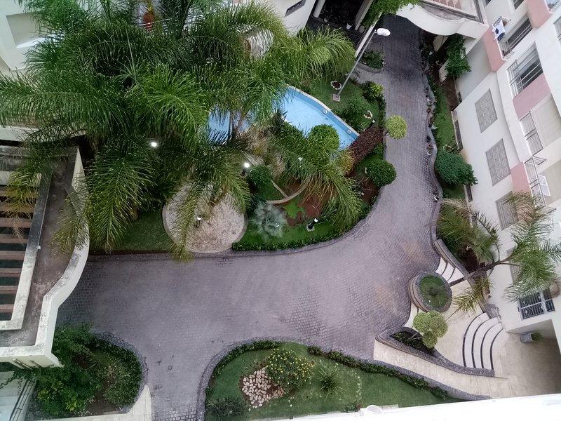 Appartement avec terrasse, casa vacanza a Casablanca