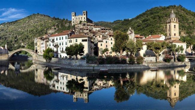 Il Torchio - Casa vacanza (008029-LT-0002), location de vacances à Isolabona