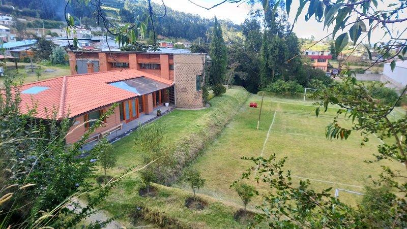 Casa 929, casa vacanza a Sangolqui