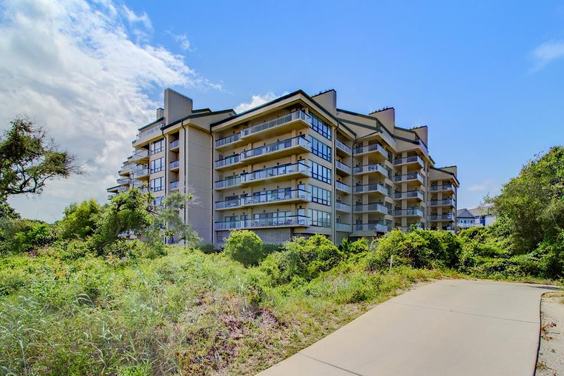 Welcome to 4109 Ocean Club!