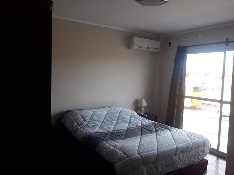 Habitacion con Aire Acondicionado Frio/Calor