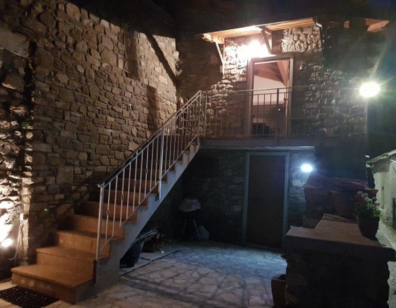 La casa di nonno Fli, holiday rental in Pugliano