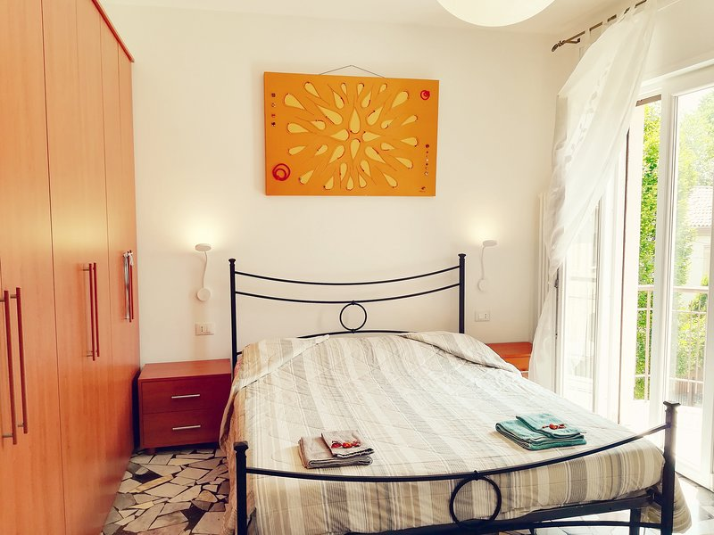 CinCin House ❤ Fully equipped ❤️ 15 minutes from Venice, vakantiewoning in Campalto