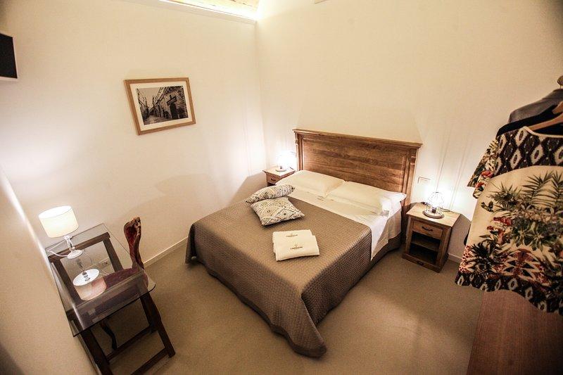 B&B L'IMPERATORE (Costanza), vacation rental in Altamura