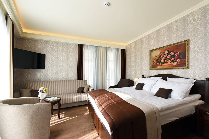 Key For Rest - Family Key, holiday rental in Palanga