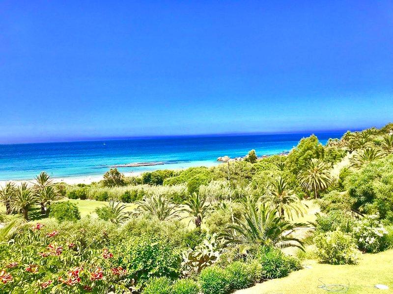 Studio in romantic beach villa, holiday rental in Zahara de los Atunes