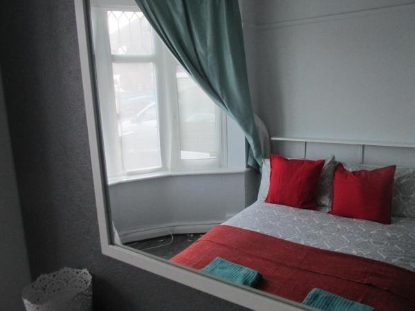 Exton House - Huku Kwetu: alloggio per lavoratori edili di breve durata