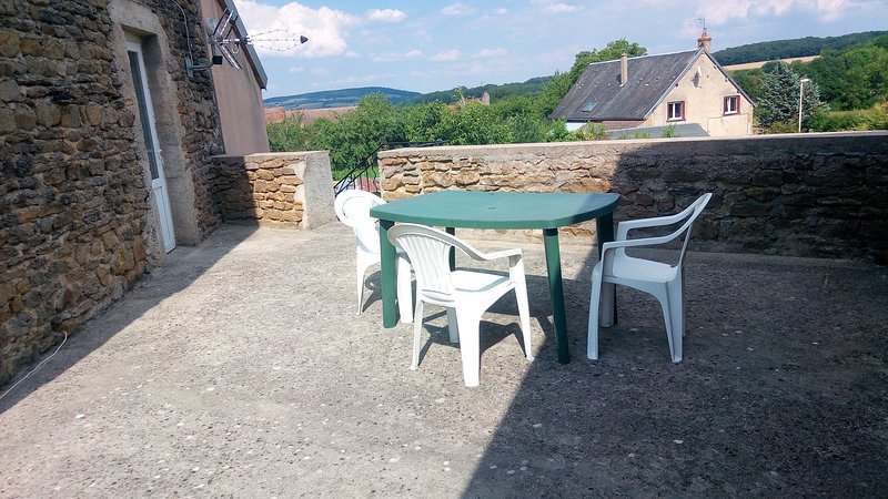 LA FORGE DE BOURGOGNE, holiday rental in Brianny