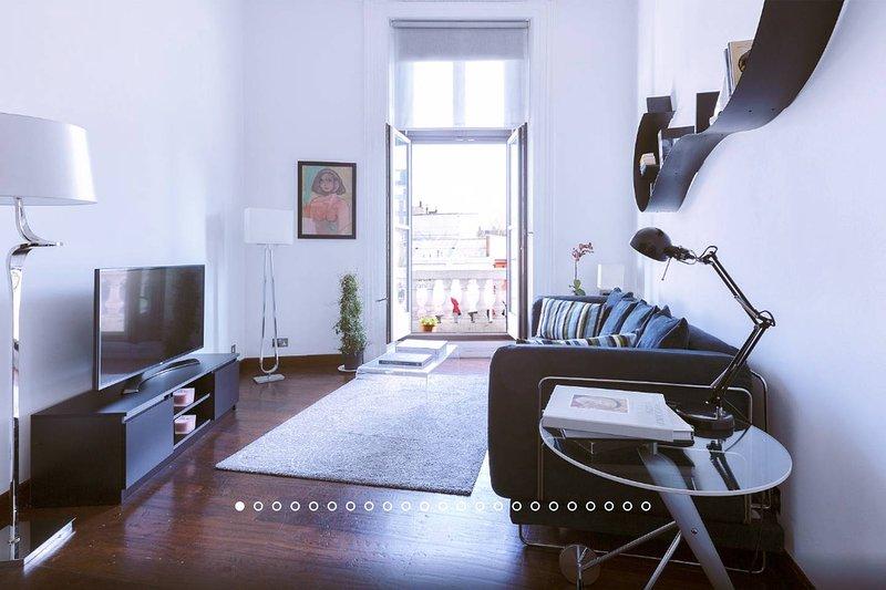 South Ken Court - 2bed flat in South Kensington - by BaseToGo, aluguéis de temporada em Willesden