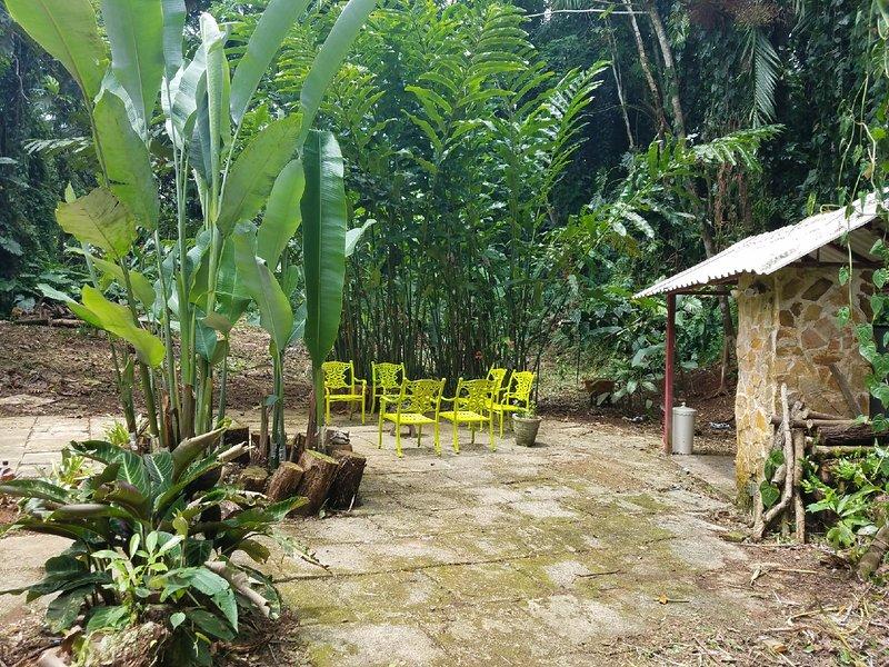 Villa Ilusión, holiday rental in Gurabo