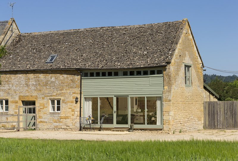 The Tractor Shed, alquiler vacacional en Moreton-in-Marsh