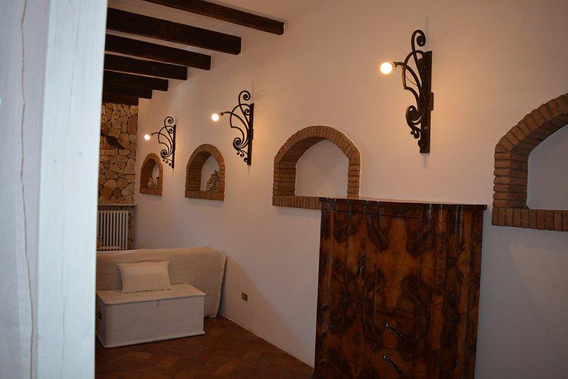 La Tavernetta, vacation rental in Trecase