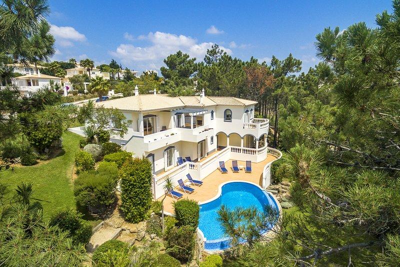 Casa Clajon, vacation rental in Vila do Bispo