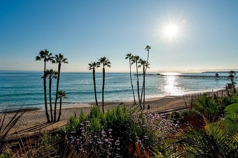D'autres plages locales sont à quelques minutes, alors assurez-vous d'explorer!