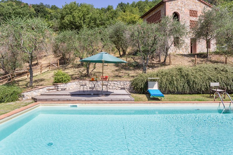 Villa Mastiano - Mastiano 1, vacation rental in Mastiano