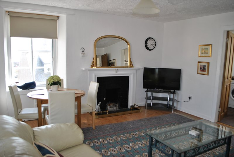The Wee Retreat- coastal apartment in St Monans, holiday rental in St Monans