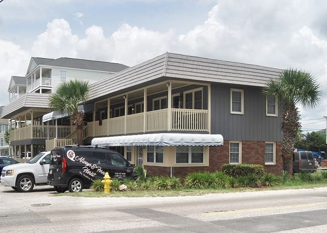Come, Stay, and Play at this Slice of Beach Paradise, location de vacances à Myrtle Beach Nord