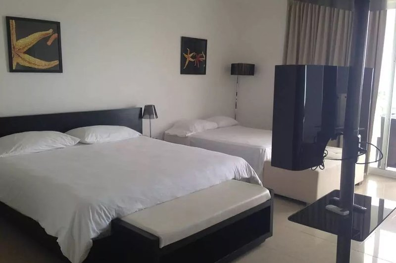 Playa Blanca Town Center Suite, holiday rental in Rio Hato