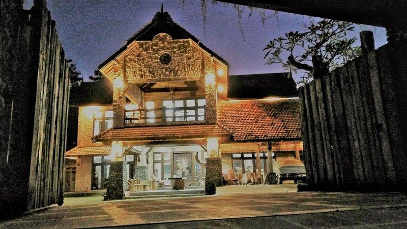 Villa Kenzie will make sure you stay best in Yogyakarta.