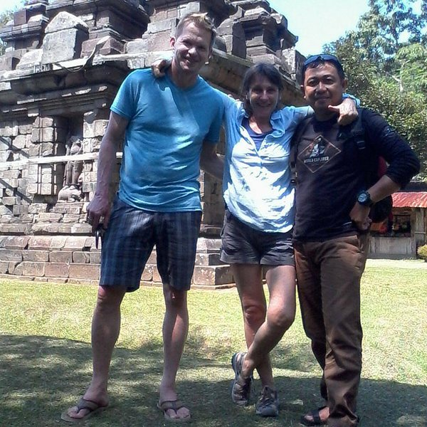 Temples tour is one of the great activities in Villa kenzie.