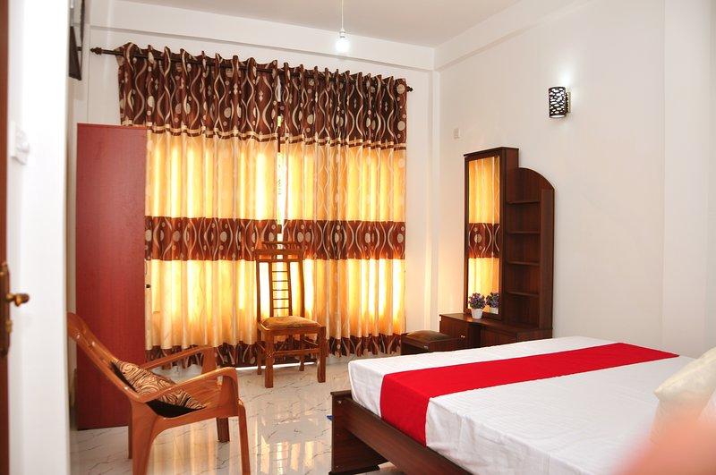 Kandyan Birds Holiday Home, vacation rental in Heerassagala