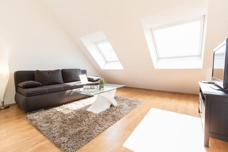 checkVIENNA - Mandlgasse 2 bedroom, holiday rental in Baden