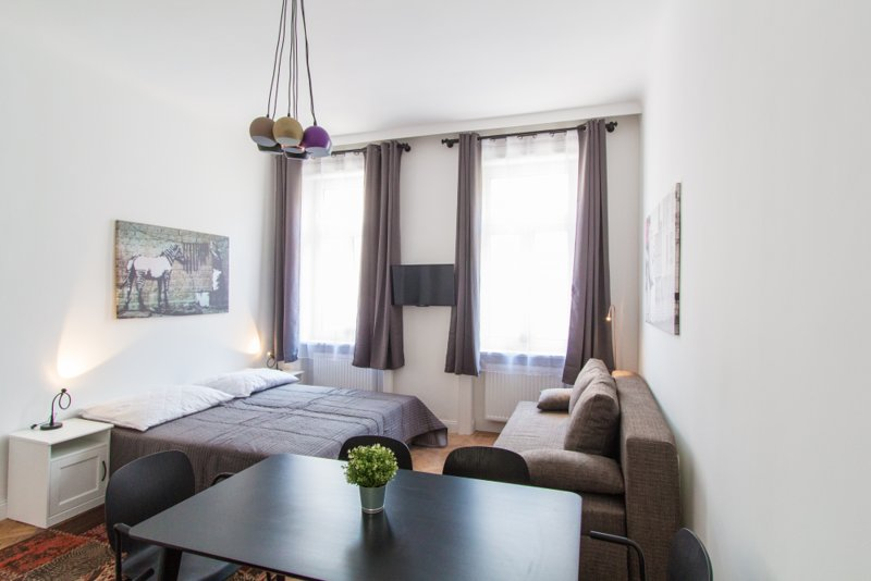 checkVIENNA - Hütteldorferstrasse Comfort, holiday rental in Oberwaltersdorf