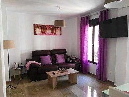 Nice apt with balcony & Wifi, location de vacances à Villamena