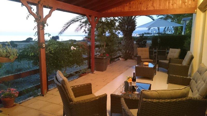 Villa Summer Breeze Agios Georgios, holiday rental in Lara