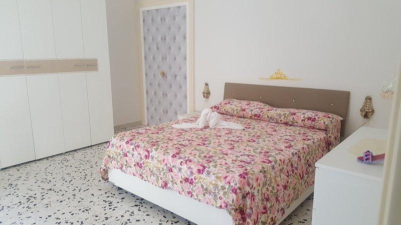 Madame hause Petrarsa, vacation rental in Panza