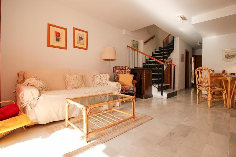 Charming Apartment in Mijas Pueblo, holiday rental in Mijas Pueblo