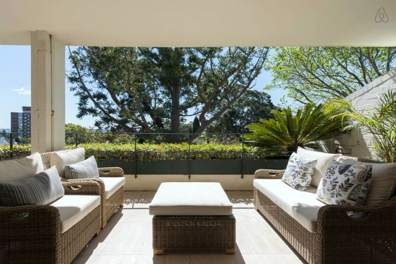 Woollahra Luxury. Quiet and central. 4.9 stars, holiday rental in Double Bay