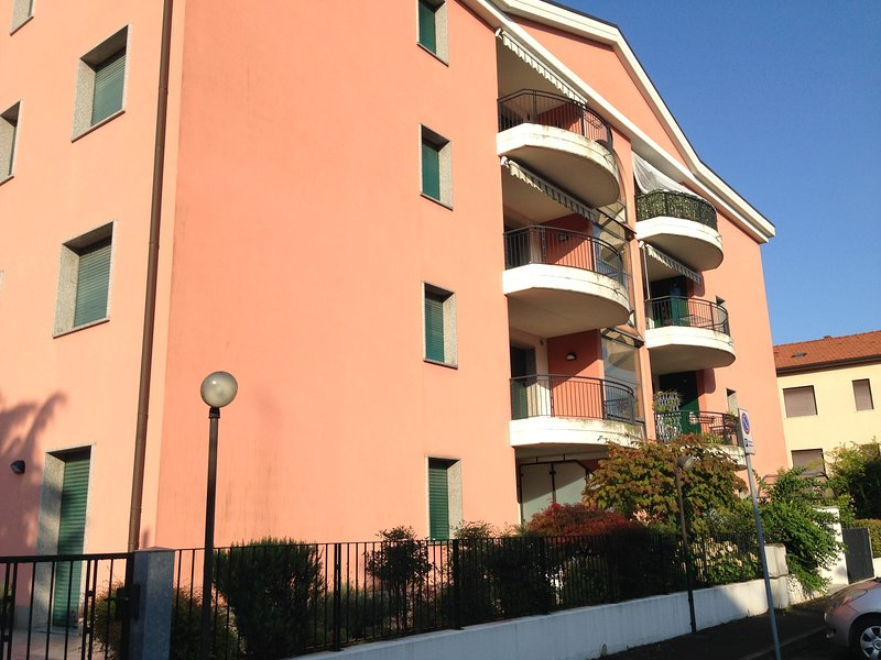 CASA VACANZE SPINEA VENEZIA, vacation rental in Olmo di Mira