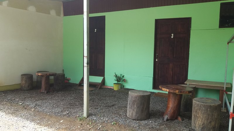 Room 1: Mi Casa, vacation rental in Corcovado National Park
