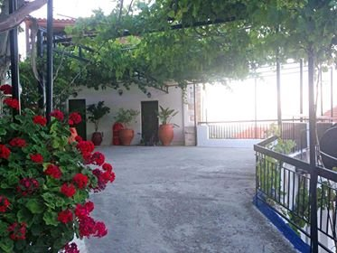 Katerina's home, vacation rental in Elos