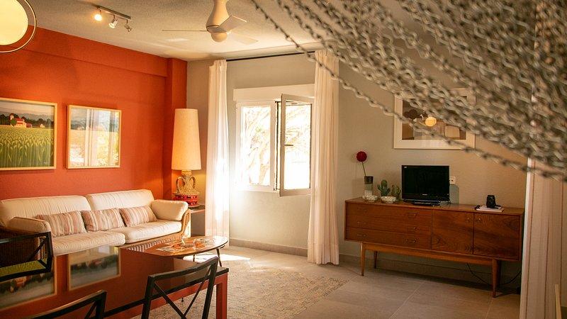 Apartamento rural Los Arcos, holiday rental in Alginet
