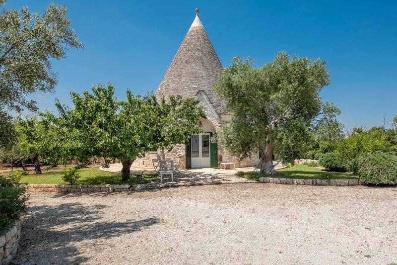 Sicarico Villa Sleeps 10 with Pool - 5650919, vacation rental in Antonelli