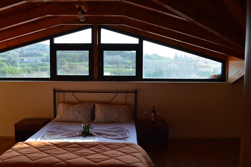 Galini Traditional House, holiday rental in Apolakkia