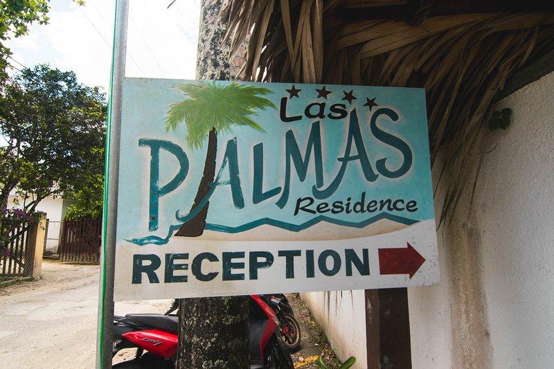 Las Palmas Residence, where dreams come true..., holiday rental in Las Terrenas