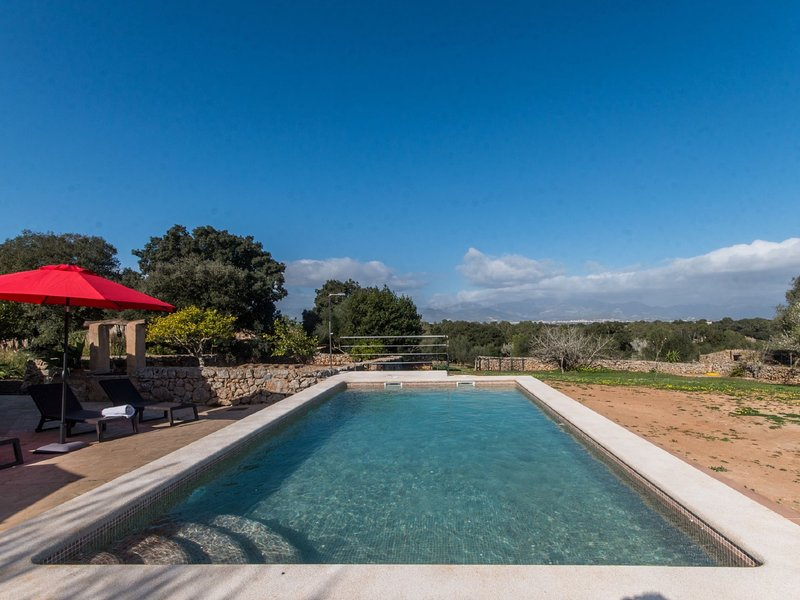 Ses Rotes, vacation rental in Costitx
