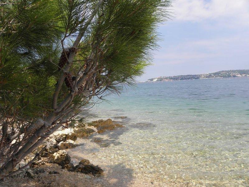 Kanegra-strand