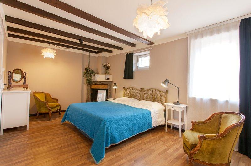 Casa Adriana Ferienhaus mit charme in Tesserete Capriasca Ticino, holiday rental in Arosio