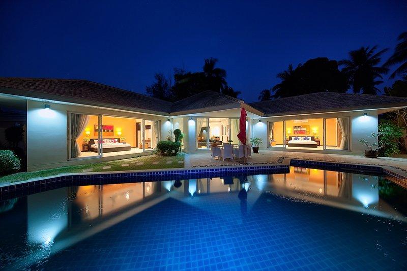Lipa Talay Neung, holiday rental in Koh Phaluai
