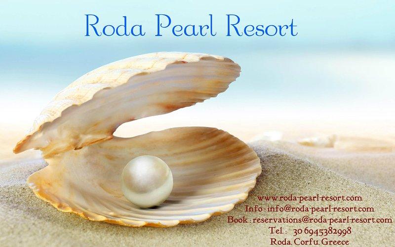 Roda Pearl Resort, holiday rental in Roda