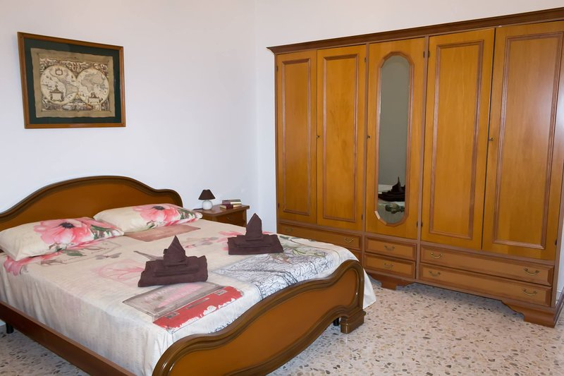 Forte Apartments Suite Classica, holiday rental in Erchie