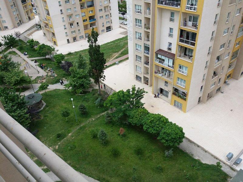 Dream Of Holiday Centrum 3O, vacation rental in Osmangazi