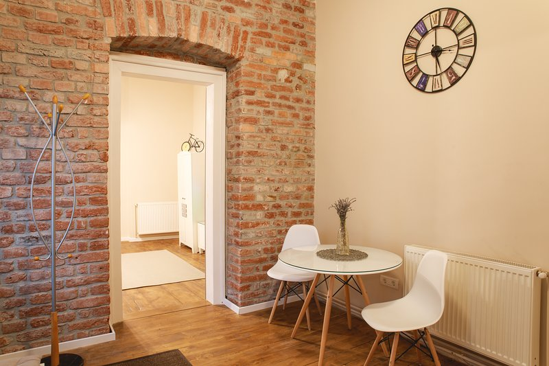 Charming Apartment in Historical City Center, location de vacances à Timisoara