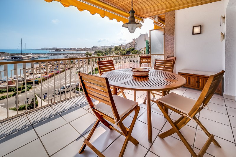 VIVALIDAYS ES BLAU, holiday rental in Blanes