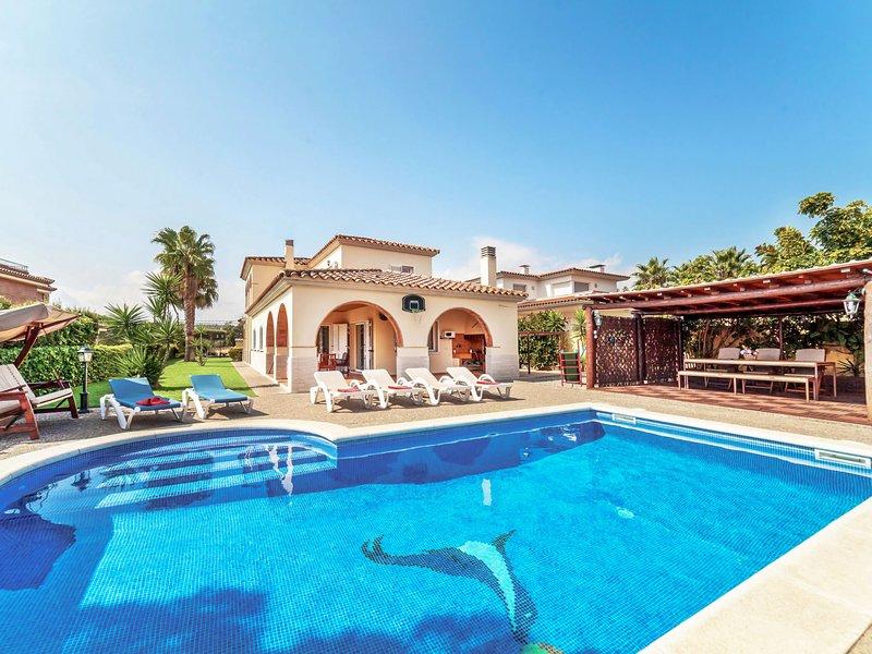 Mari, vacation rental in Vall-Llobrega
